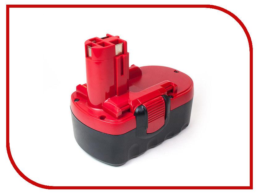 Аккумулятор TopON TOP-PTGD-BOS-18(A) для Bosch PSB 18 VE-2/PSR 18 VE-2/13618/1644/1659/1662/22618 дрель электрическая bosch psb 500 re 0603127020 ударная