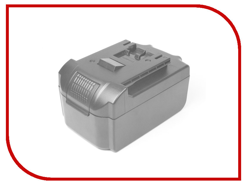 Аккумулятор TopON TOP-PTGD-BOS-18 для Bosch GSB 18 V-LI/HDS180/GSA 18 V-LI/CCS180/GLI Variled