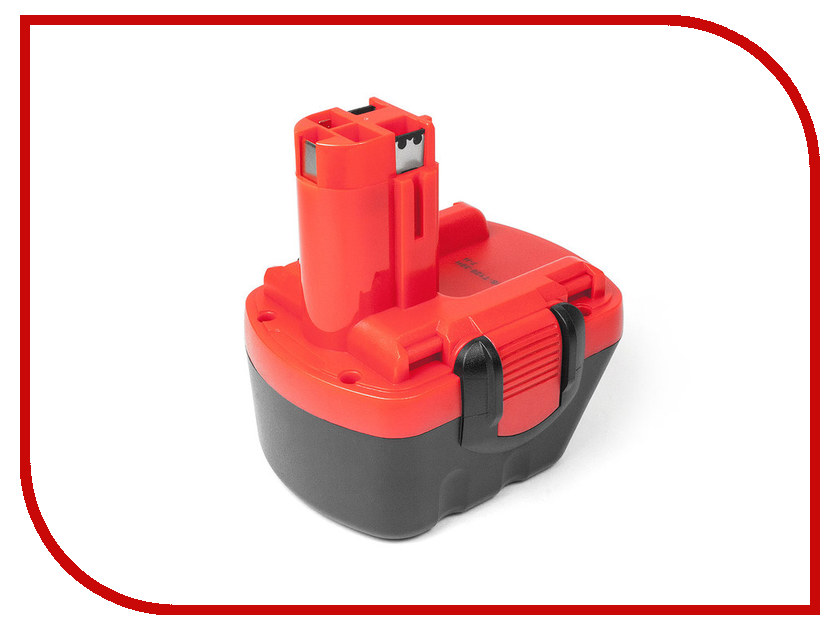 Аккумулятор TopON TOP-PTGD-BOS-12 для Bosch GSR 12-2/PSB 12 VE-2/PSR 12-2/EXACT 8