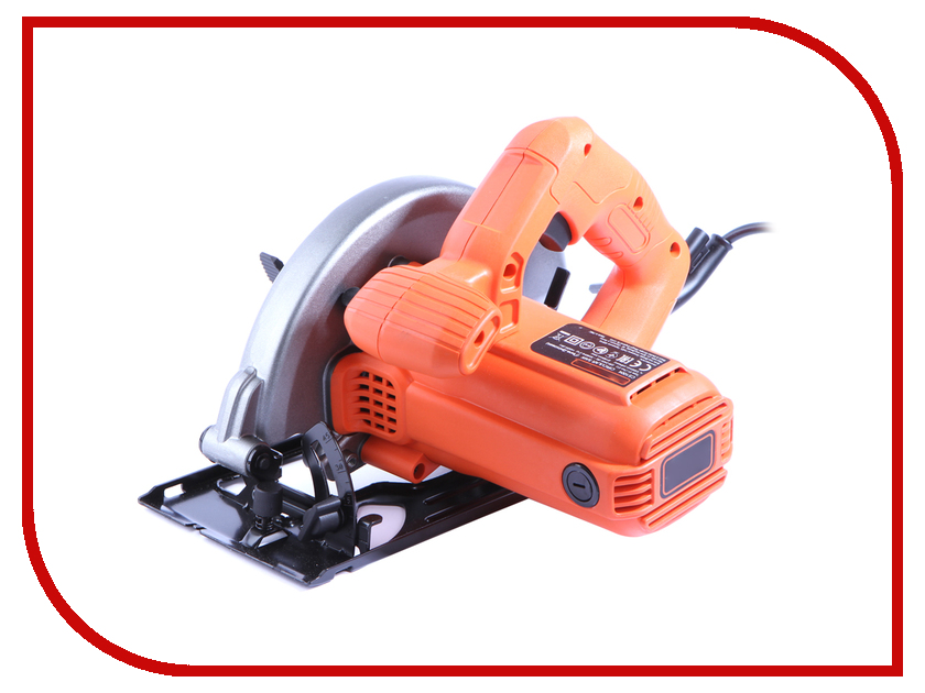 Пила Black+Decker CS1004 недорого