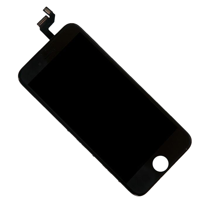 Дисплей RocknParts Zip для iPhone 6S Black 468611 iphone 6s