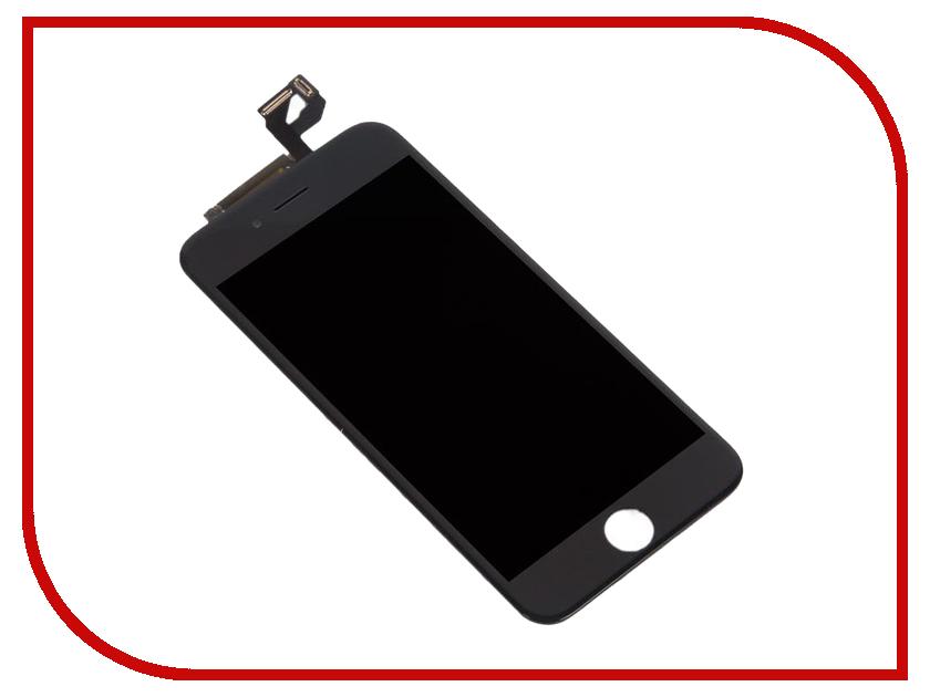 Дисплей Zip для iPhone 6S Black 421409 аккумулятор zip для iphone 6s 443811