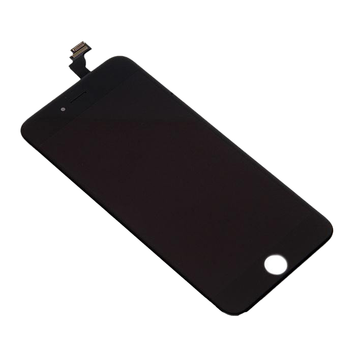 Фото - Дисплей RocknParts Zip для iPhone 6 Plus Black 380534 дисплей rocknparts для meizu m6 note black 586842