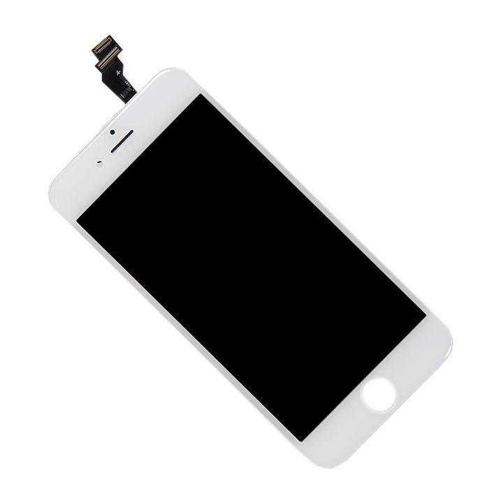 Дисплей RocknParts Zip для iPhone 6 White 373563