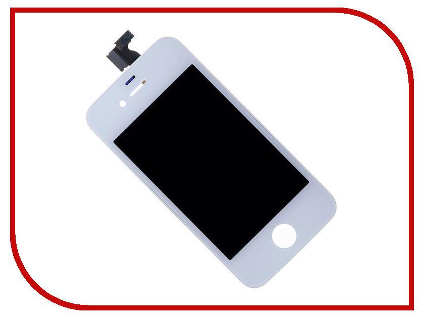 Дисплей Zip для iPhone 4 White 176930