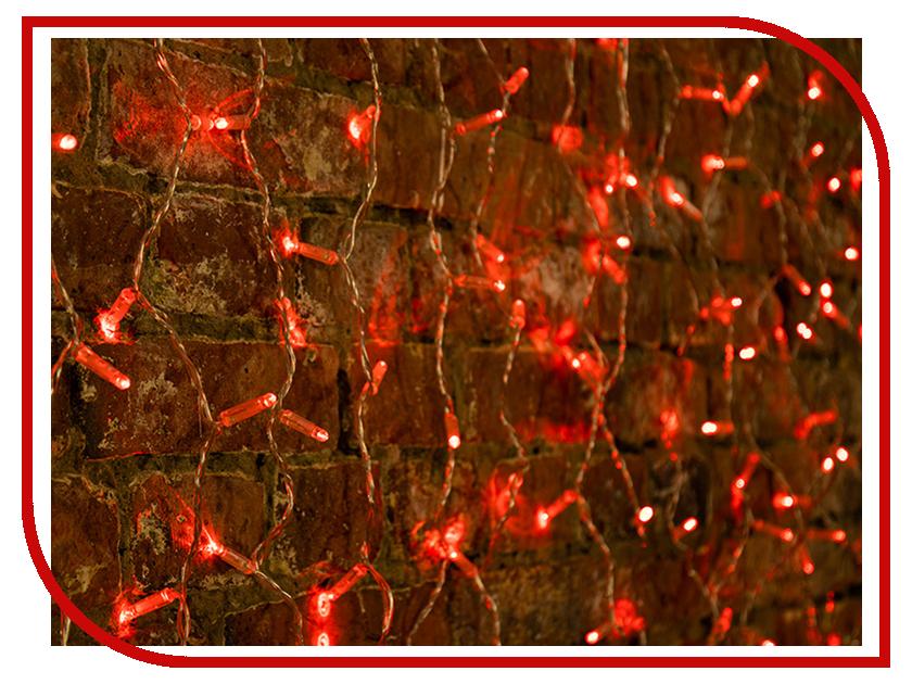 Гирлянда Neon-Night Светодиодный Дождь 2x0.8m 160 LED Red 235-102 portable egg shape usb nightlight soft night lamp led night light high quality room decoration bedside lamp
