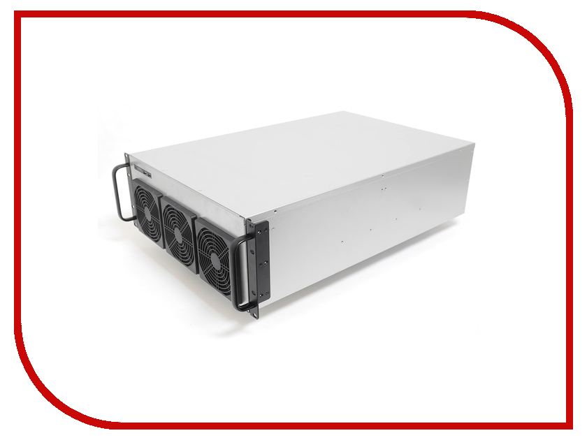 Корпус для майнинга NegoRack 4U NR-M48 Mining m48 x 2 right hand thread plug gage