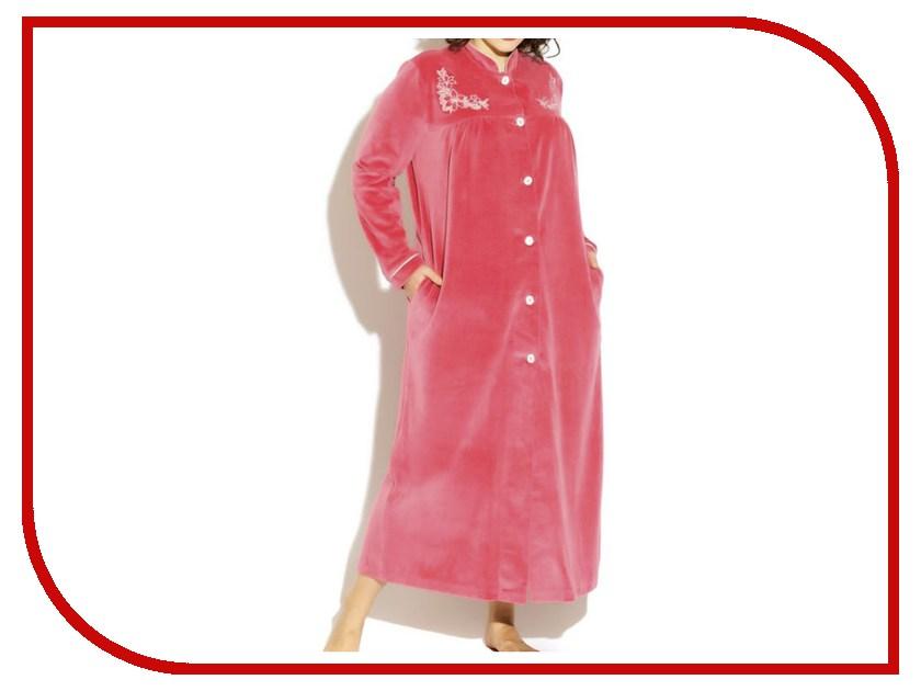 Халат Peche Monnaie №391 XXL р.54-56 Dry Rose платье домашнее peche monnaie цвет салатовый 219 размер xxl 52