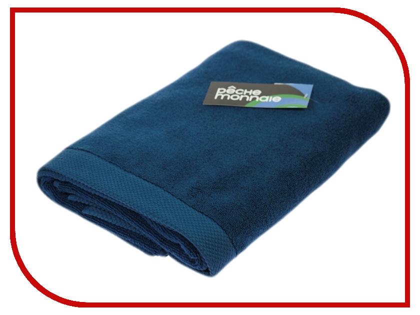Полотенце Peche Monnaie Olympus 50x100cm Dark Blue