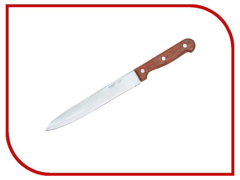 Нож Marvel 89070 - длина лезвия 200мм