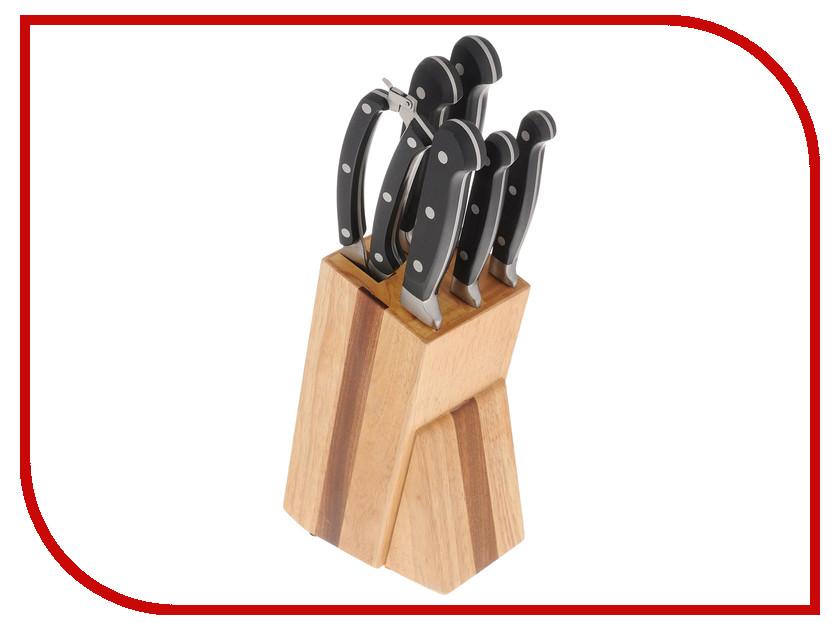 Набор ножей Marvel 31021 набор кухонных ножей квартет кизляр