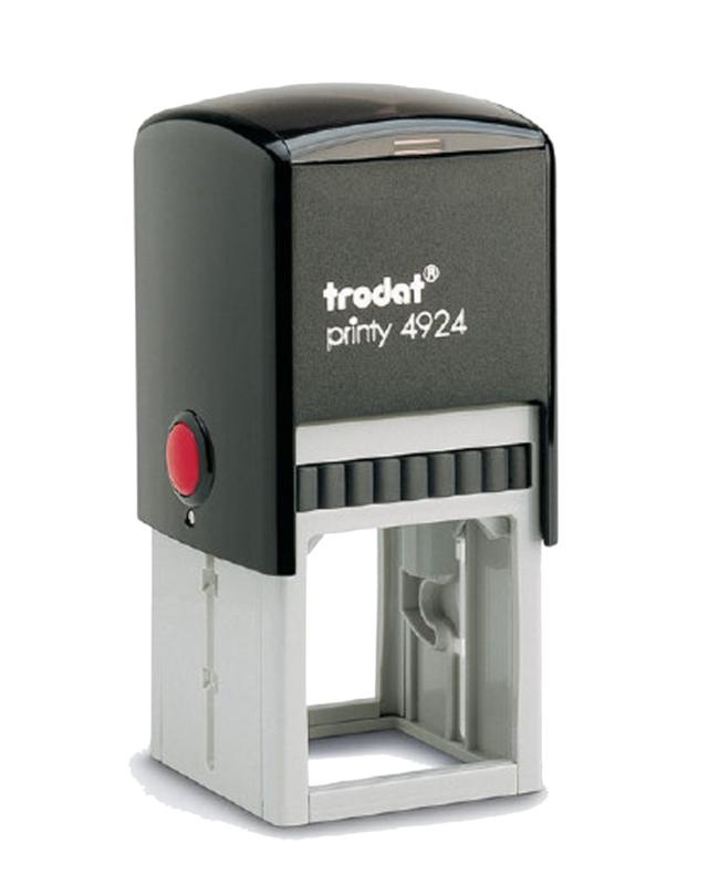 Оснастка для печати и штампа Trodat 4924