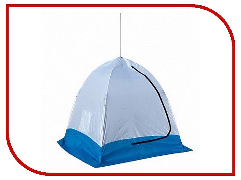 Палатка Стэк ELITE 1 п/автомат Blue 0035856 sport elite se 2450