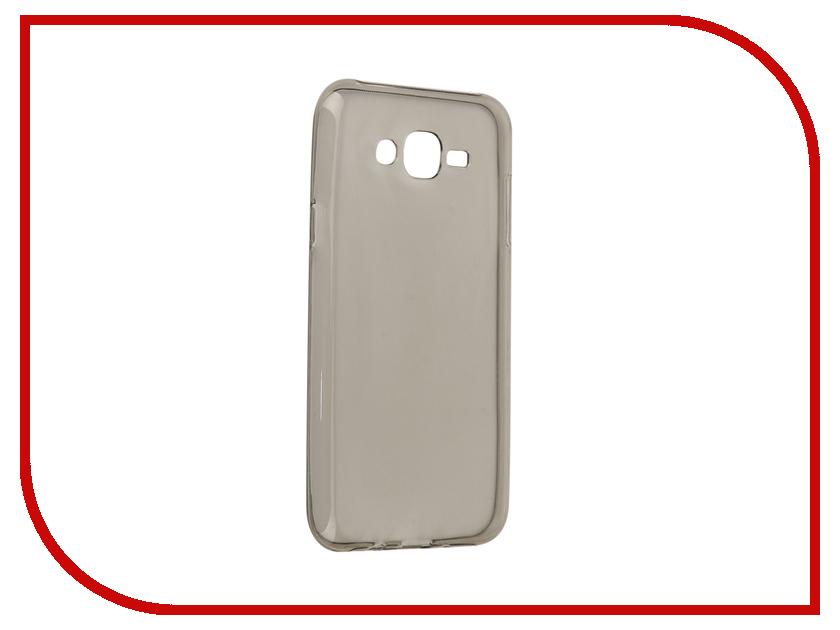 Аксессуар Чехол Samsung Galaxy J7 Neo J701F/DS Svekla Silicone Transparent SV-SGJ701F-WH смартфон samsung galaxy j7 neo sm j701f 16gb ds gold