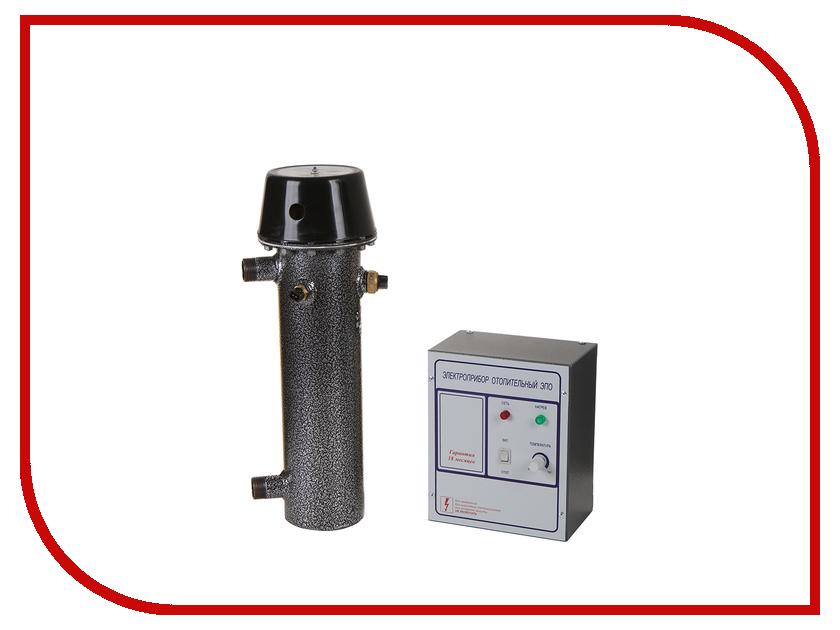 Электрический котел Эван ЭПО-7.5 котел отопления эван эпо 6 11025
