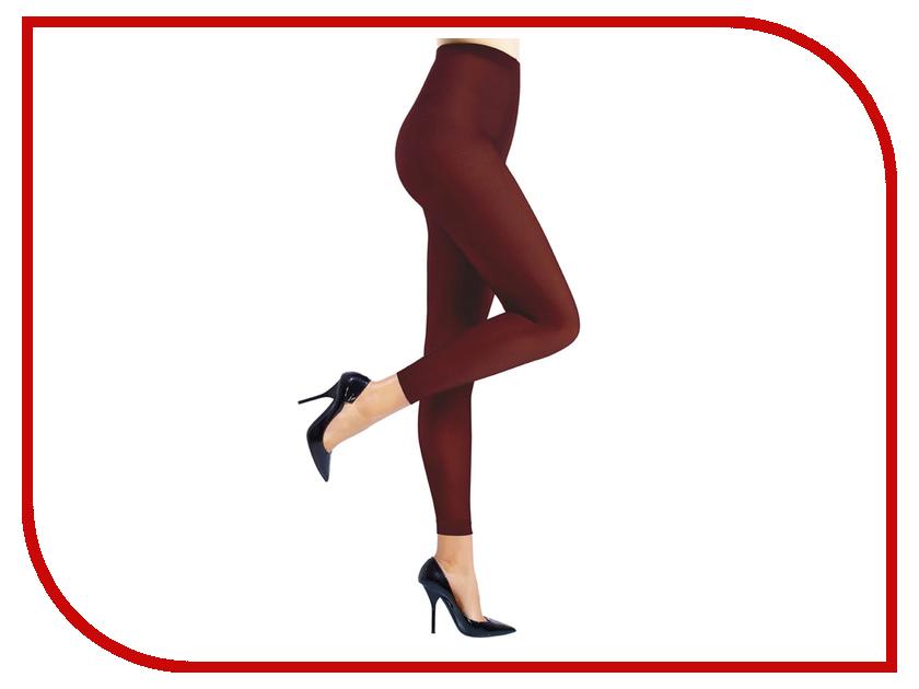 Антицеллюлитные леггинсы Slim-n-Color 4307A размер M (44-48) Burgundy 4307А-730-2