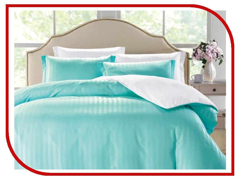 Постельное белье Эго Авила Комплект 1.5 спальный Полисатин Э-2045-01 постельное белье эго комплект 1 5 спальный полисатин
