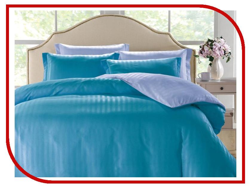 Постельное белье Эго Севилья Комплект 1.5 спальный Полисатин Э-2052-01 постельное белье эго комплект 1 5 спальный полисатин