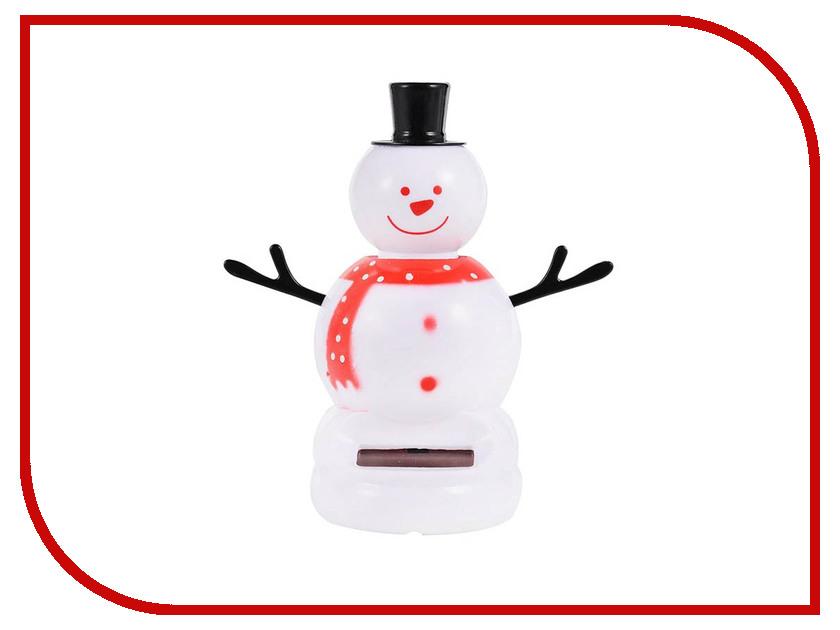 Новогодний сувенир Espada Снеговик E-SWS пароочиститель eden sws 178