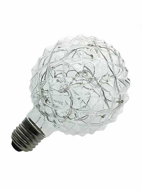 Светящееся украшение Светодиодная лампа Espada Шар Multicolor E-E27G95FFC