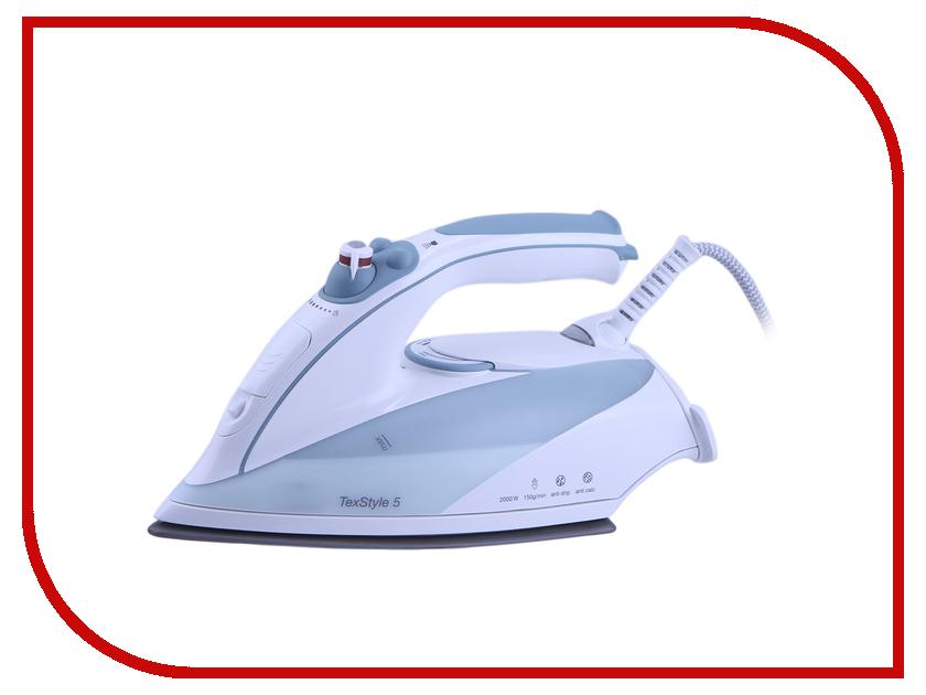 Утюг Braun TexStyle TS705A цены онлайн
