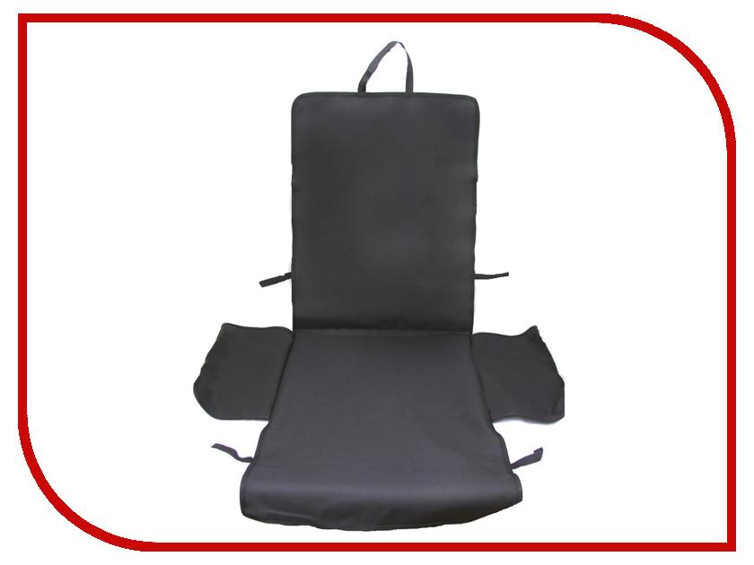 Накидка защитная на сиденье WIIIX ZAN-ANM-SMALL-RU экран на спинку кресла кикмат wiiix zan fs 2k ru