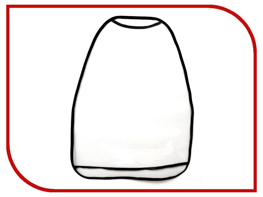 Накидка защитная на спинку сиденья WIIIX ZAN-FS-PVC-RU экран на спинку кресла кикмат wiiix zan fs 2k ru