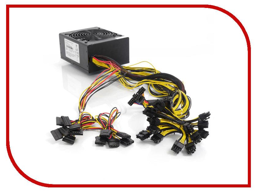 Блок питания NegoRack NR-1600P 1600W корпус negorack nr itx1