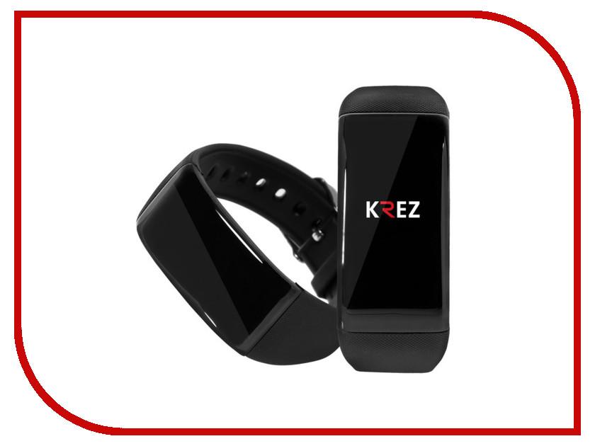 Умный браслет KREZ Balance SW11