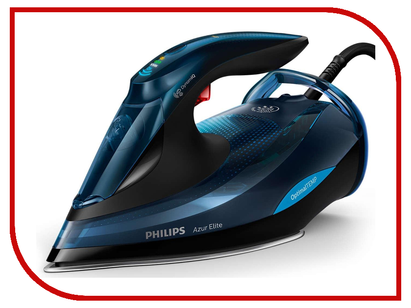 купить Утюг Philips GC 5034/20 Azur Elite недорого