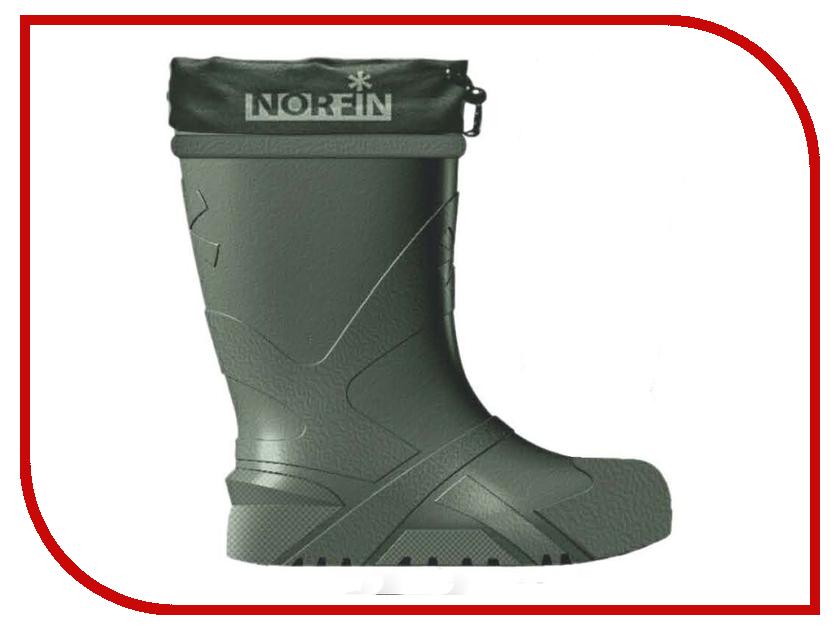 Сапоги Norfin Berings -45С EVA р.40-41 14861-4041