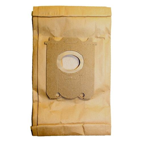 Мешки бумажные Eco Friendly EL2 5шт для Electrolux S-Bag