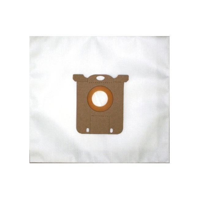 Мешки пылесборные Idea Econom i-302 3шт для Electrolux/Philips S-Bag