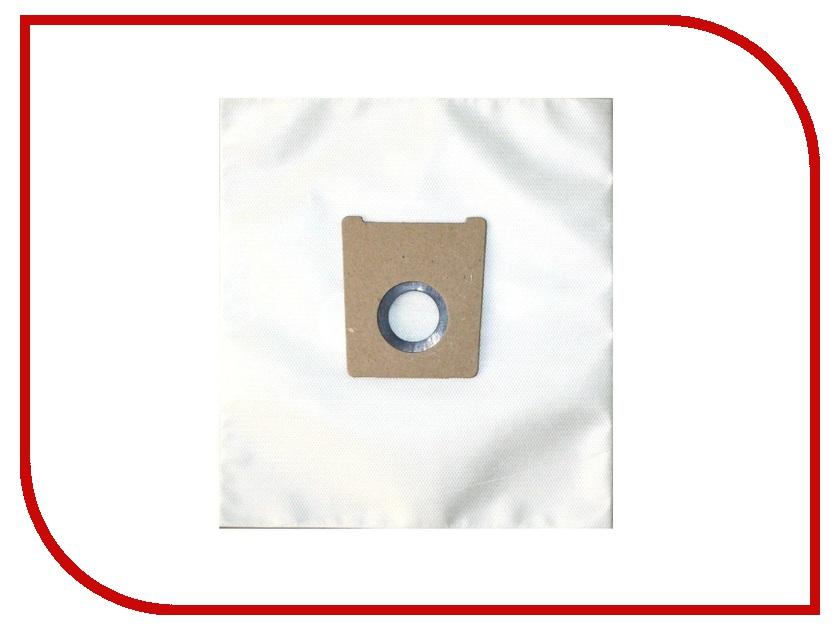 Мешки пылесборные Idea Econom i-305 3шт синтетические для Bosch Typ G