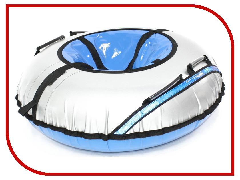 Тюбинг Спортивная Коллекция Sport Pro Flash 90cm Blue-Grey цена