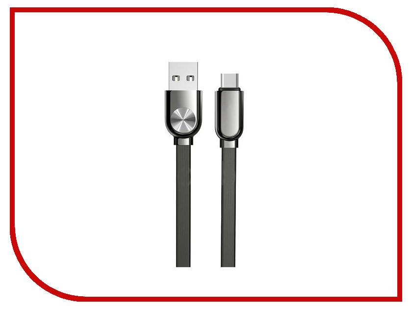 купить Аксессуар JoyRoom Dawn S-M339a USB - Type-C Black недорого