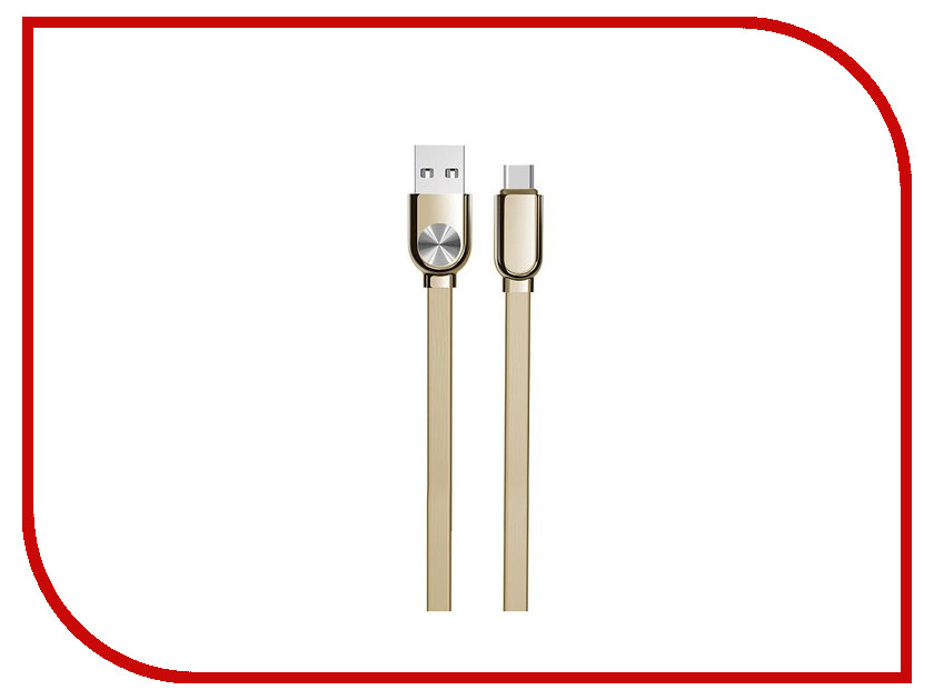 купить Аксессуар JoyRoom Dawn S-M339a USB - Type-C Gold недорого