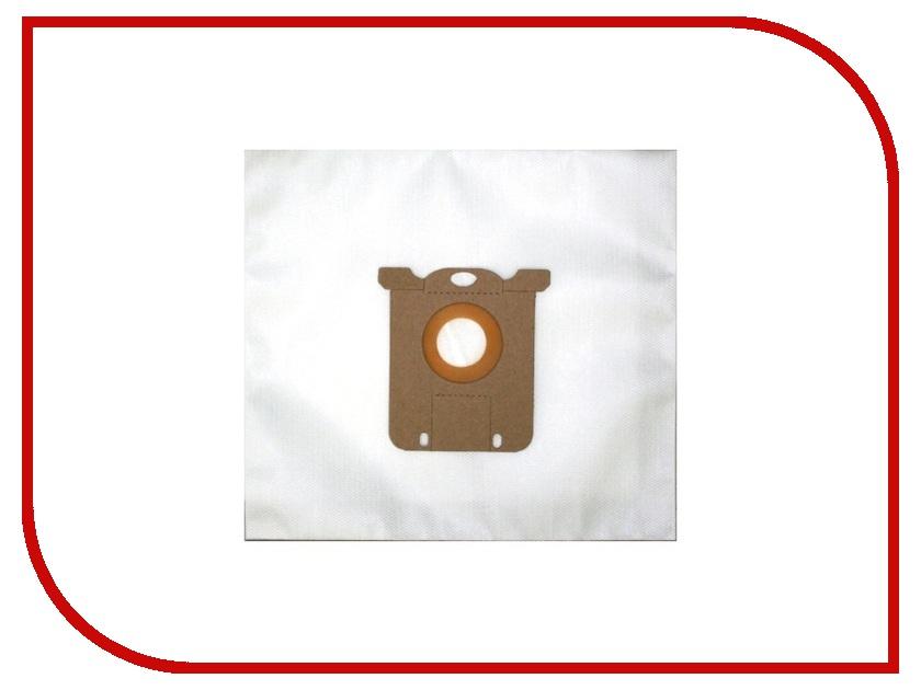 купить Синтетические мешки Premio 402 4шт для Electrolux S-BAG по цене 108 рублей