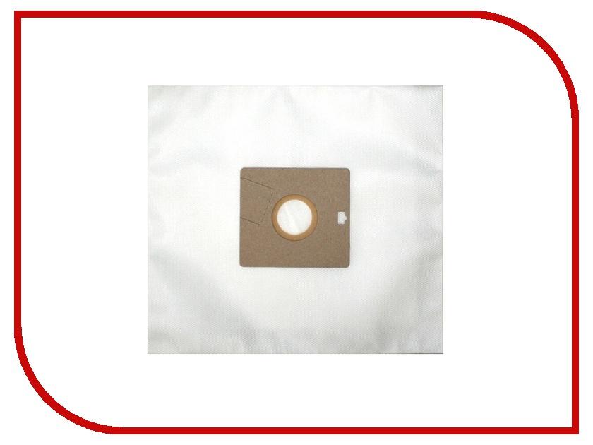 Синтетические мешки Premio 404 4шт для Samsung VP95 бампер задний premio новосибирск