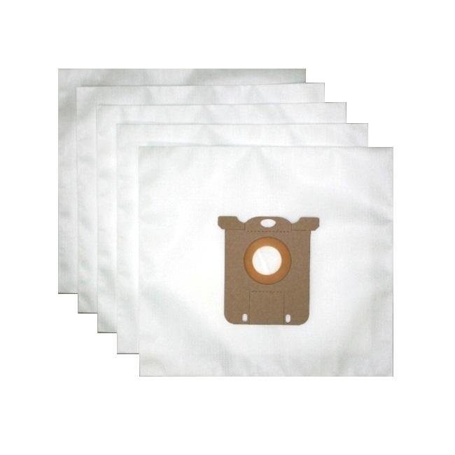 Синтетические мешки Premio EL2 5шт для Electrolux S-BAG