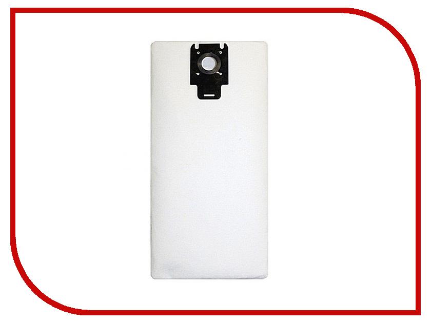 Аксессуар Rock Professional SB-TMS1 1шт - мешок-пылесборник многоразовый для Thomas Twin thomas twin t1 цена