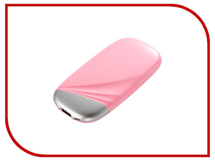 Аккумулятор JoyRoom Waves D-M141 10000mAh Pink casio xj m141