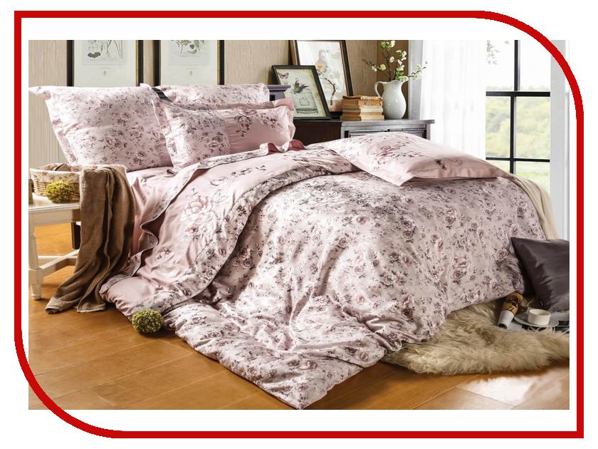 Постельное белье Сайлид D-166-2 Комплект 2 спальный Сатин постельное белье рагнеда сатин 2 спальный