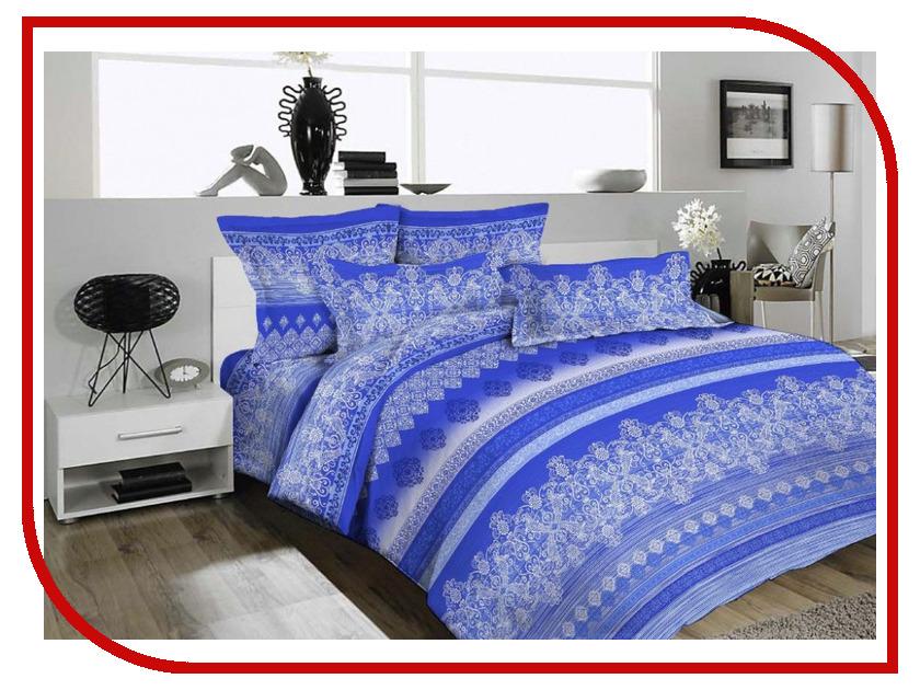 Постельное белье Хлопковый Рай Дизайн 9774 Комплект Семейный Бязь