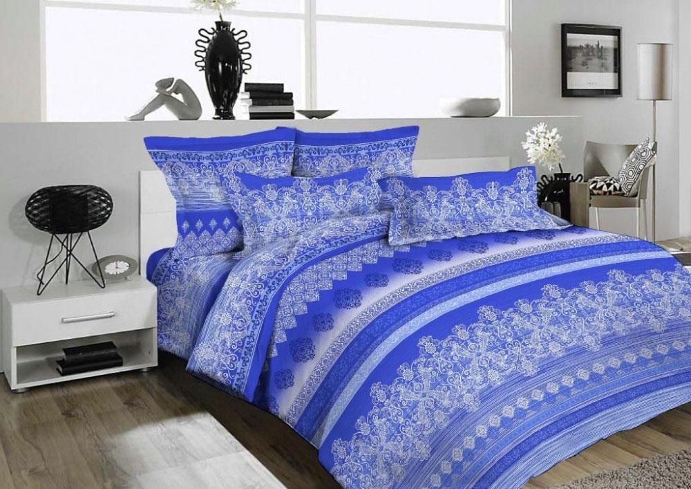 Постельное белье Art Cotton Дизайн 9774 Комплект Семейный Бязь
