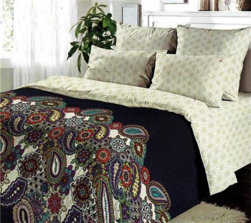 Постельное белье Art Cotton Шарм Комплект Семейный Бязь