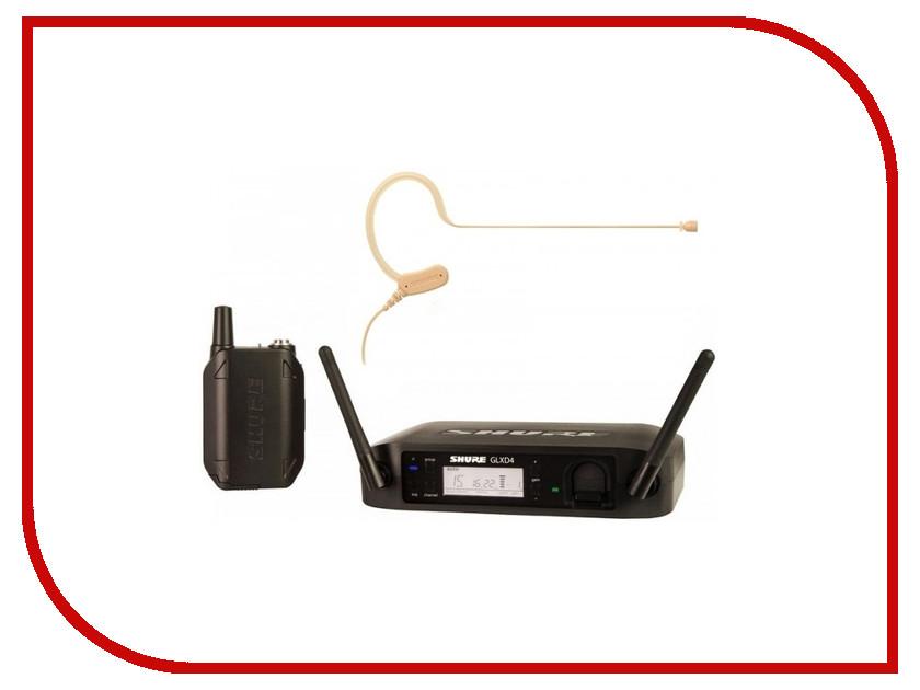 Радиосистема Shure GLXD14E/MX53 Z2