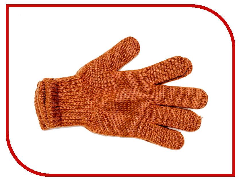 Перчатки Big Game Camel Wool 924156 р.L Brown