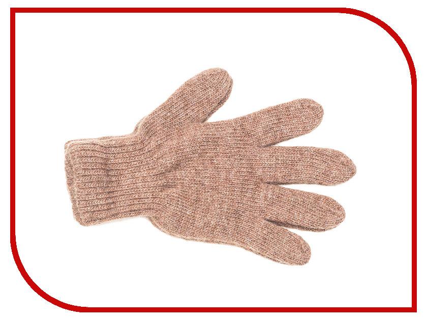 Перчатки Big Game Yak Wool 924149 Размер L Light Brown