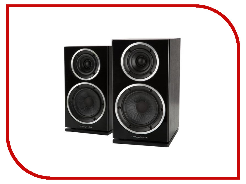 Колонки Wharfedale Diamond 220 2шт Black Wood black diamond палки телескопические black diamond ergo cork